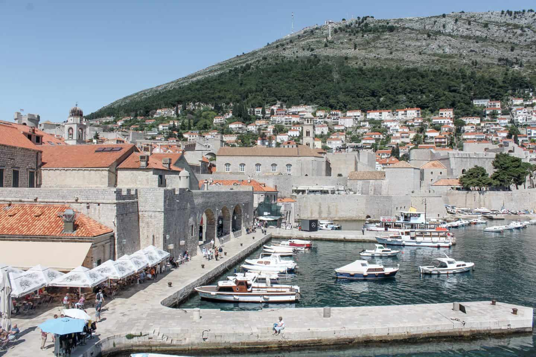 360 Dubrovnik