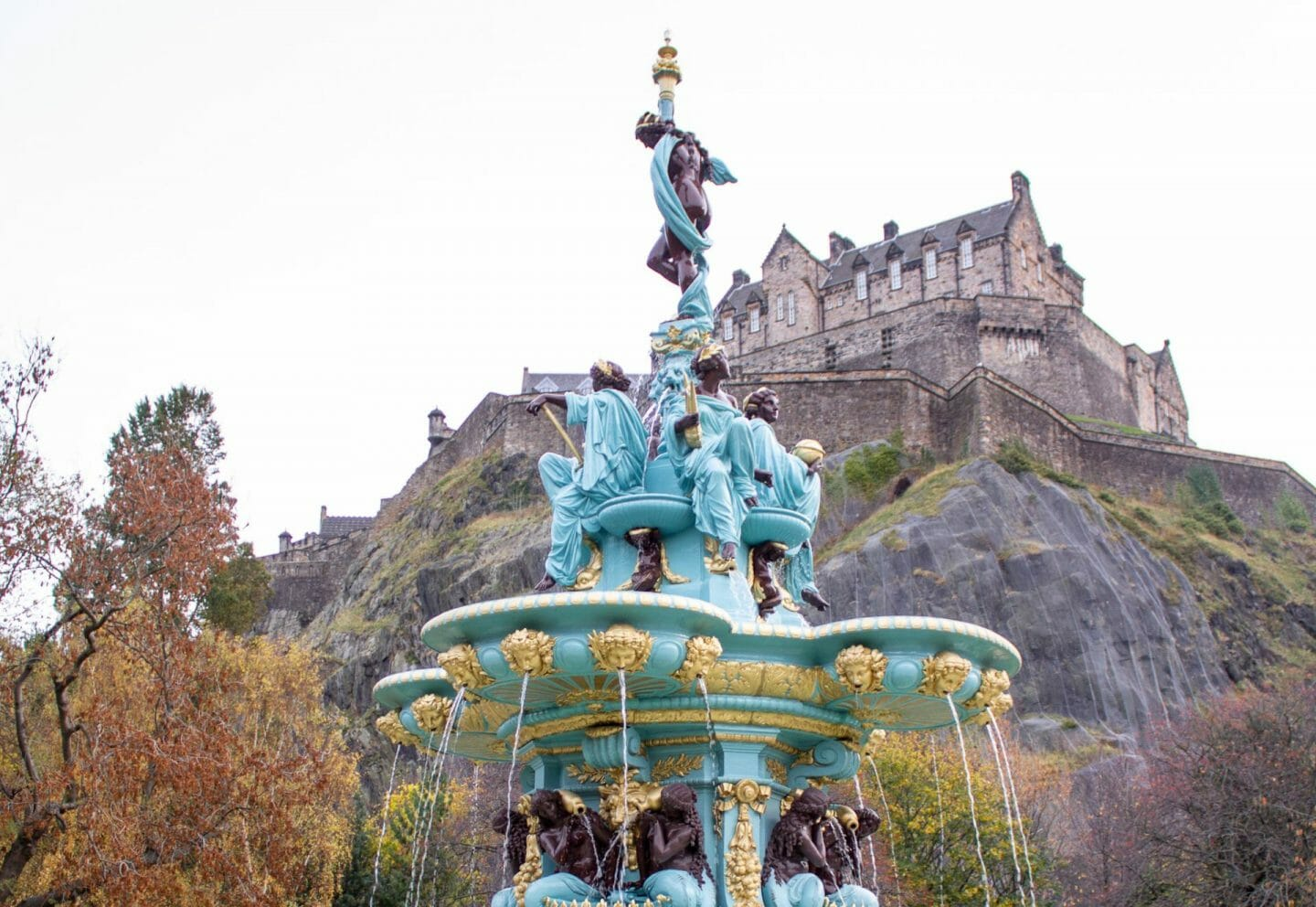 How to spend 48 hours in Edinburgh