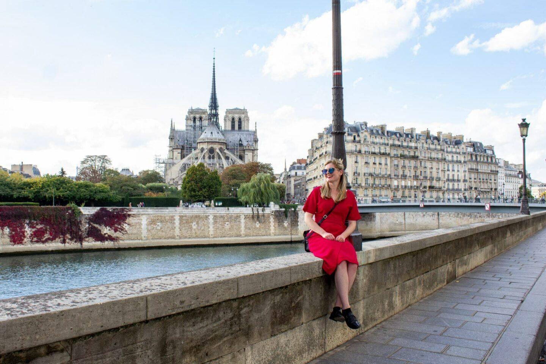 Secret instagrammable places in Paris