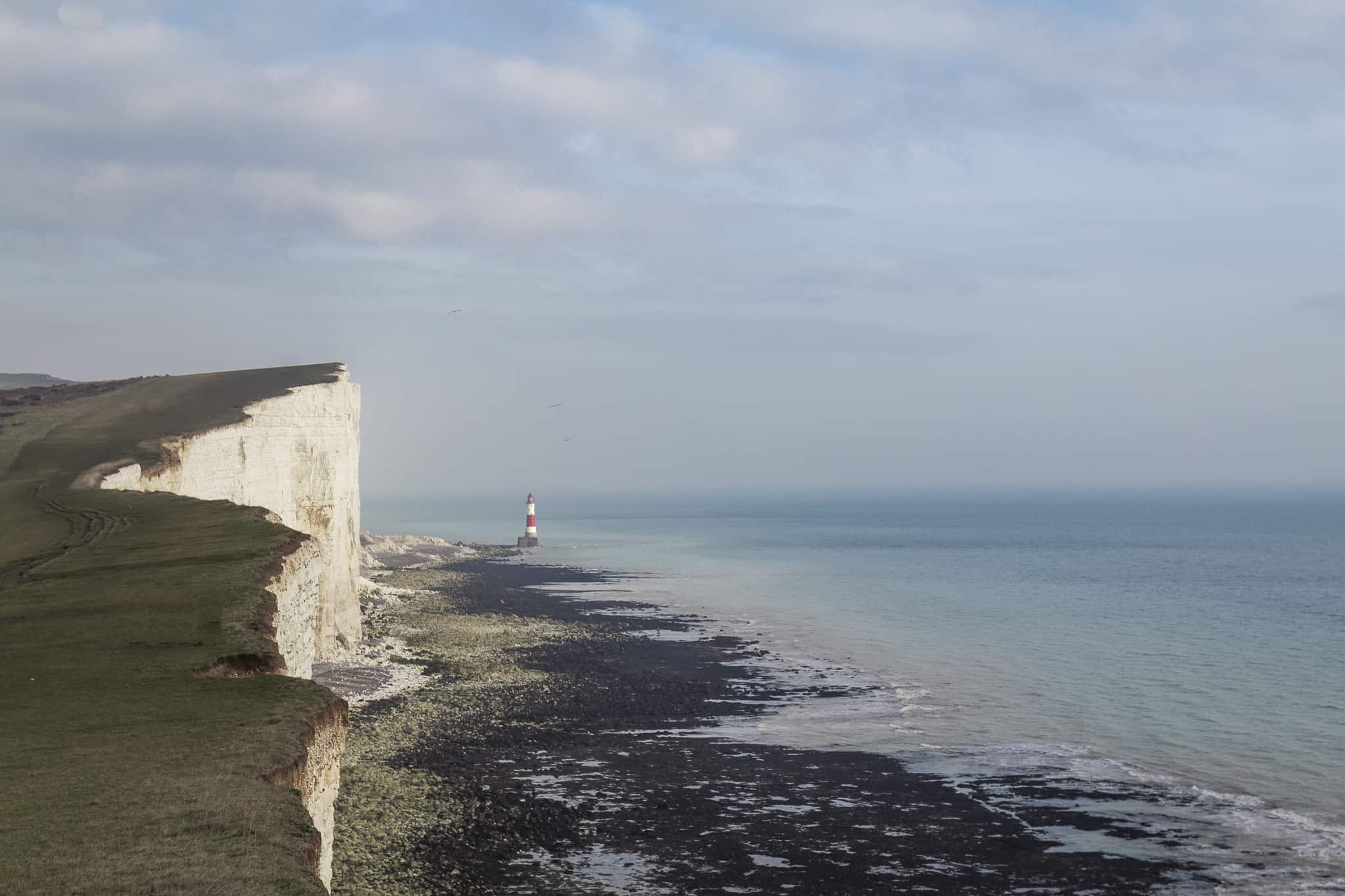 Day Trip to Seven Sisters