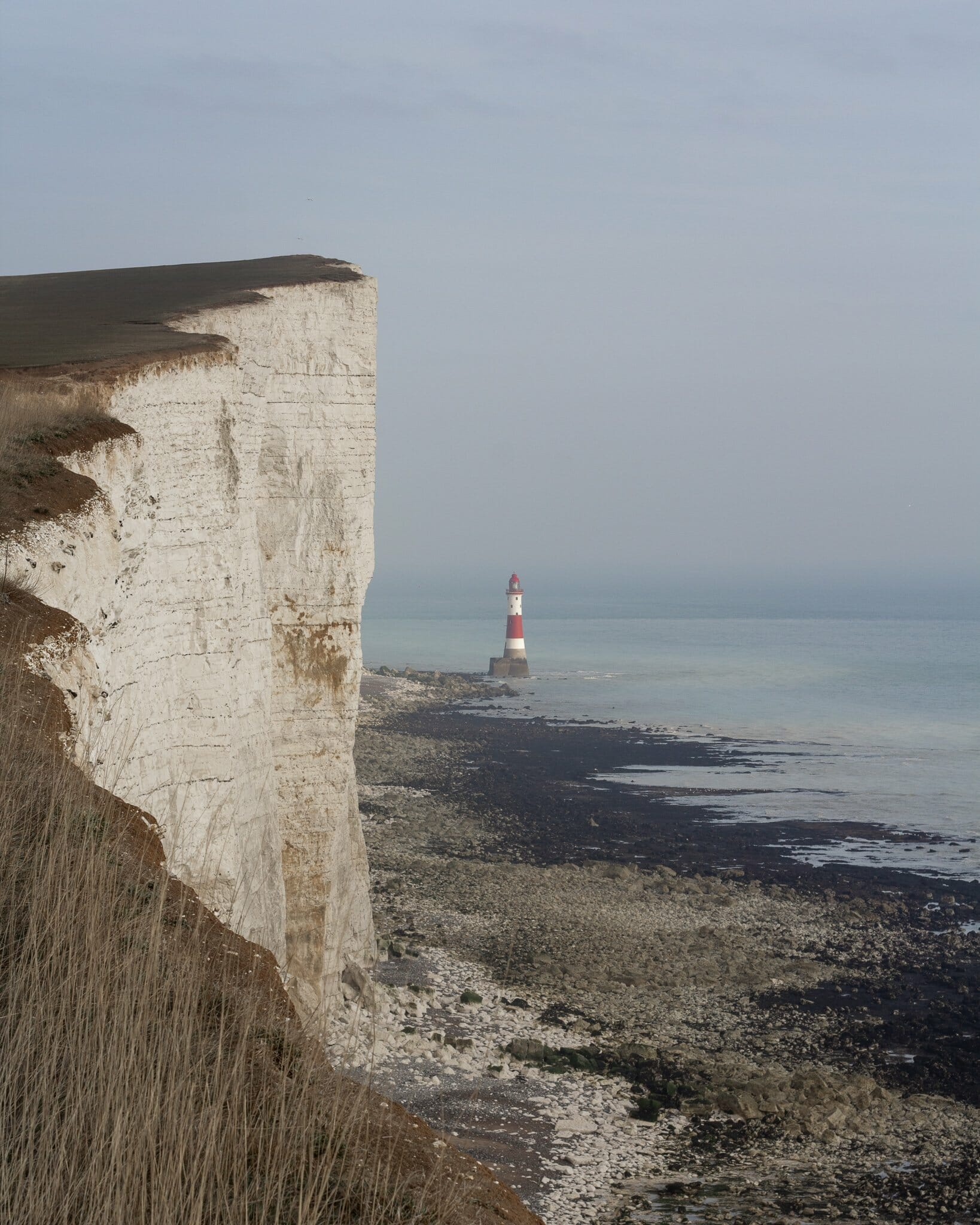 Day trip to the Seven Sisters