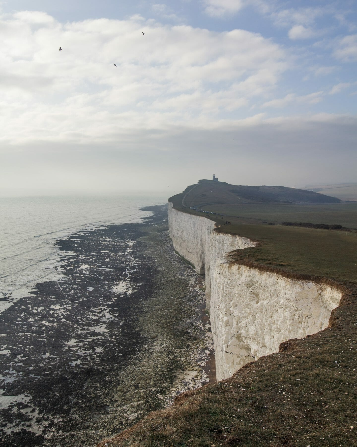 A Day trip to the Seven Sisters