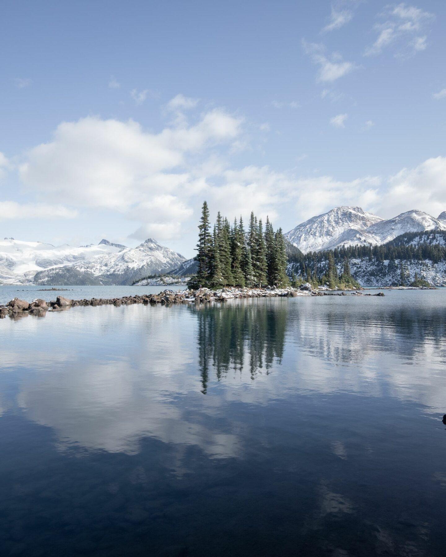 Things to do in Squamish - Garibaldi Lake