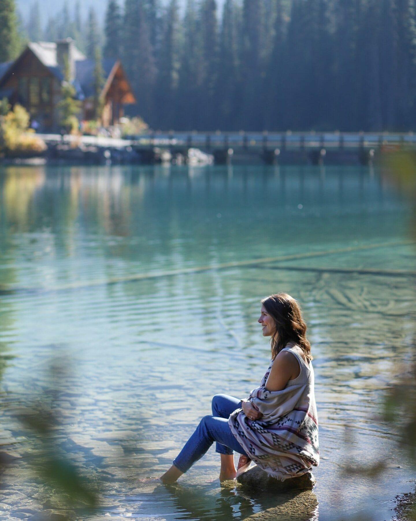 Canadian Rockies Road Trip Guide