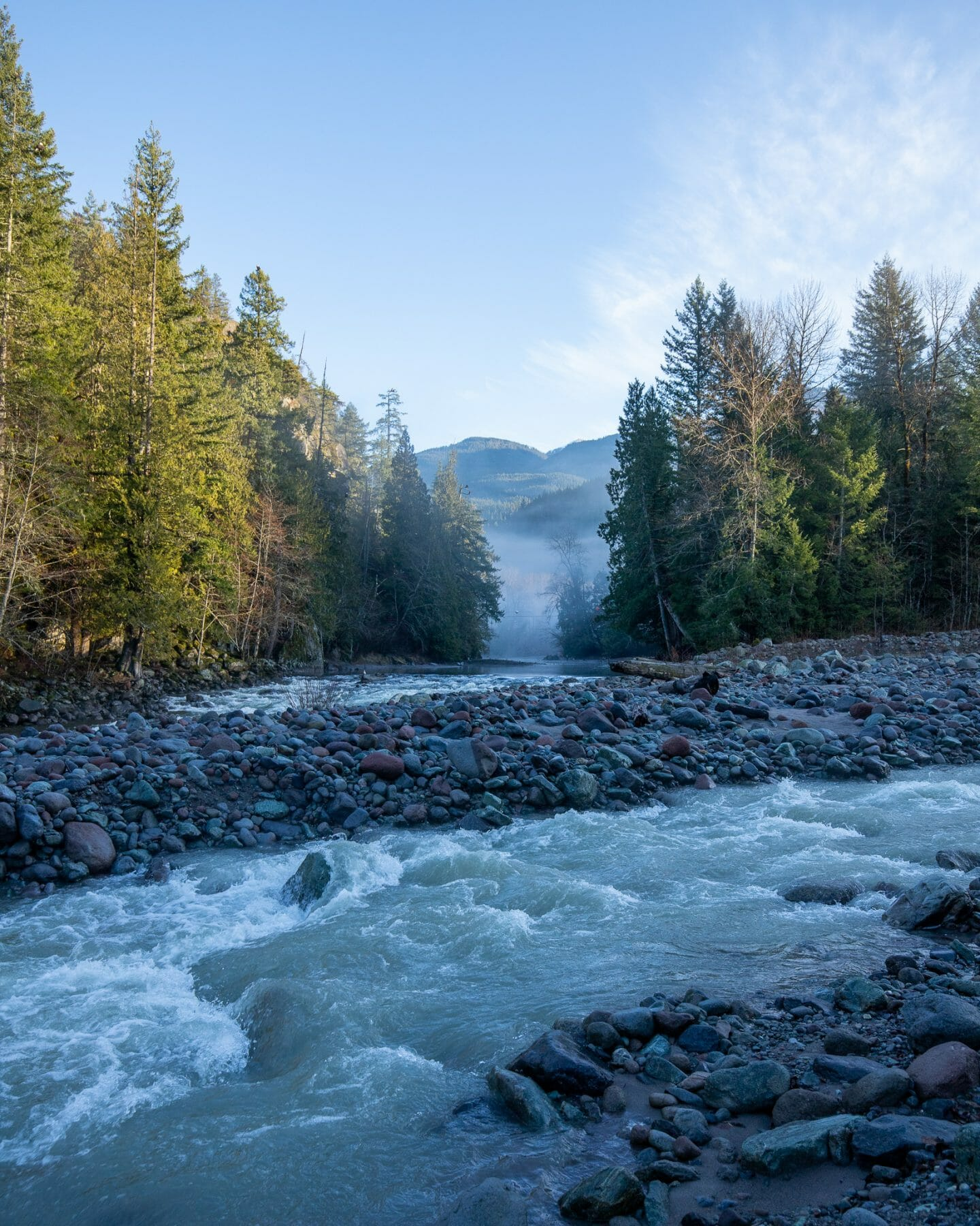Best things to do in Squamish