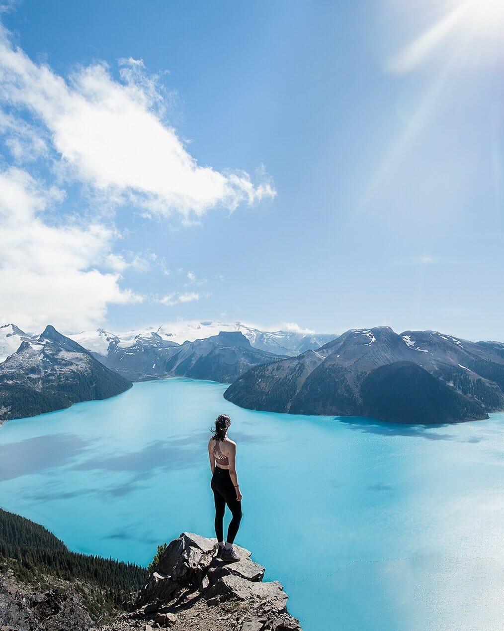 Things to do in Squamish - Panorama Ridge