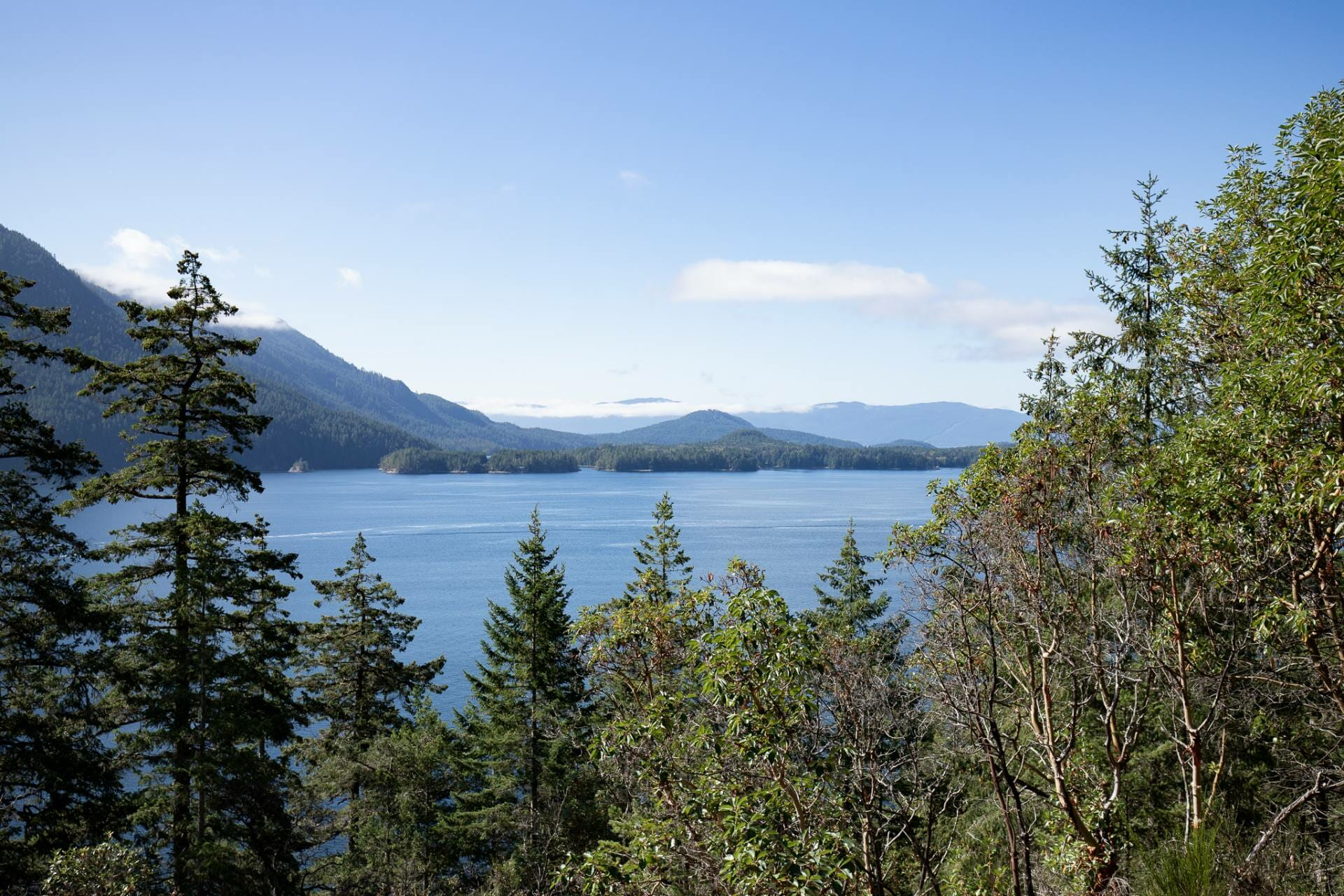SCT is one of the best things to do in Powell River