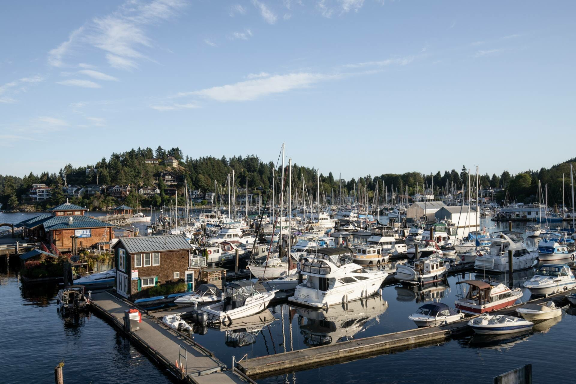 Things to do in Gibsons