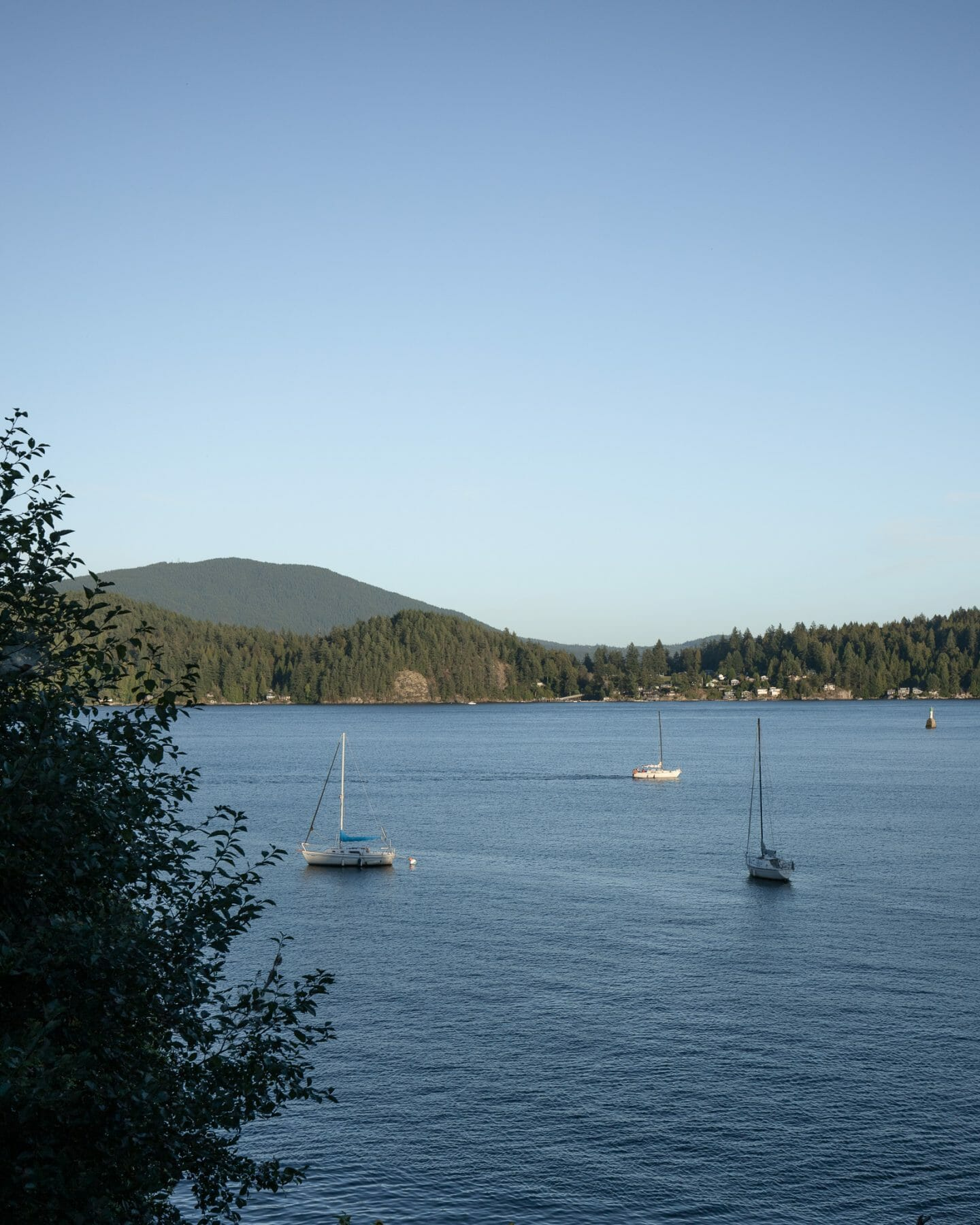 Gibsons is the gateway to the Sunshine Coast