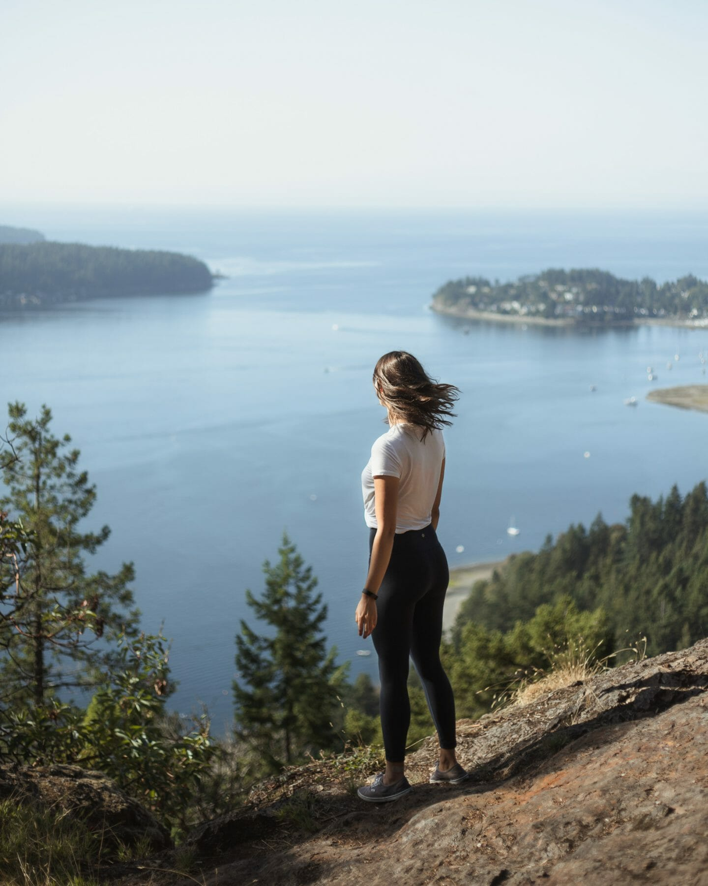 Soame Hill - Things to do in Gibsons