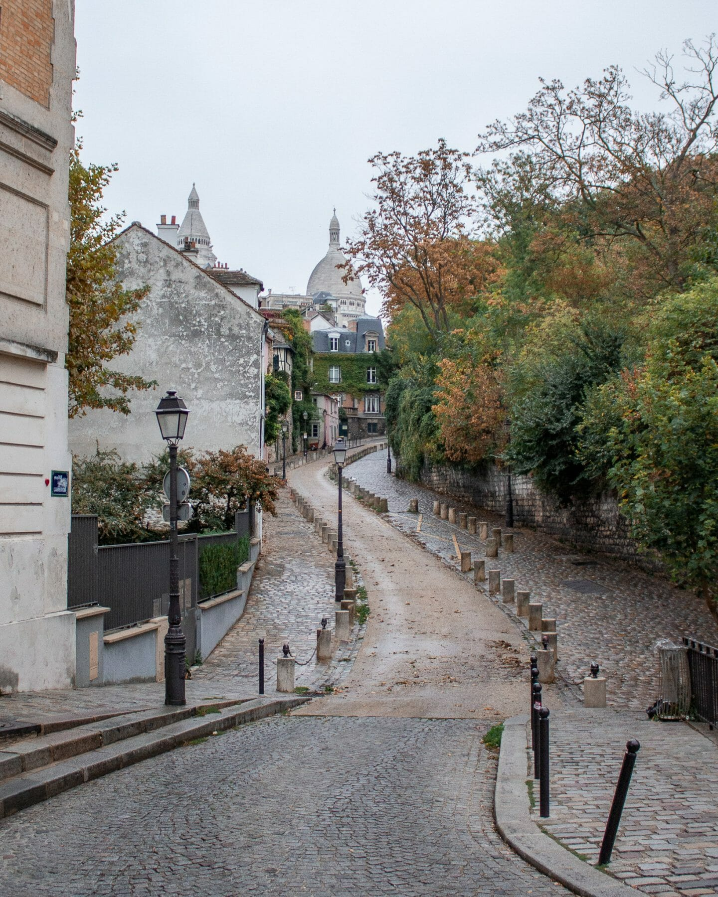 Best things to do in Montmartre